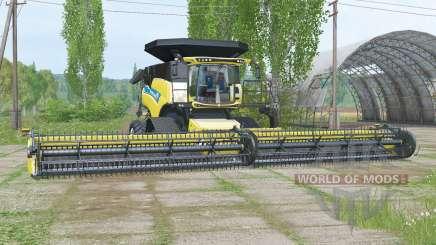 Nouvelle-Hollande CɌ10,90 pour Farming Simulator 2015