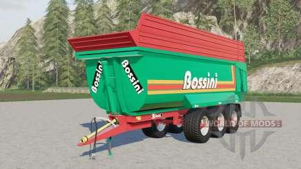 Bossini RA3 300-8 pour Farming Simulator 2017