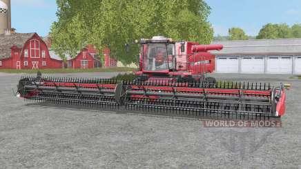 Affaire IH Axial-Flow 9200 pour Farming Simulator 2017