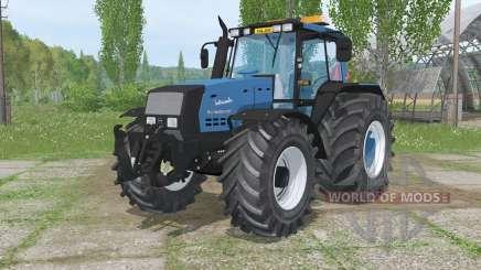 Valtra 8950 Hi-Tech pour Farming Simulator 2015
