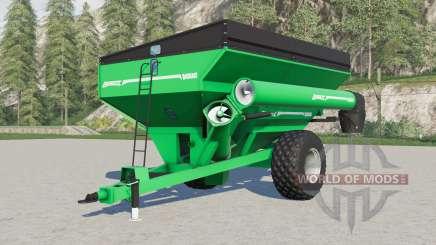 Brent V৪00 für Farming Simulator 2017