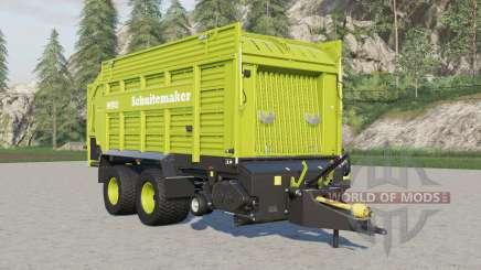 Schuitemaker Rapide 80V pour Farming Simulator 2017