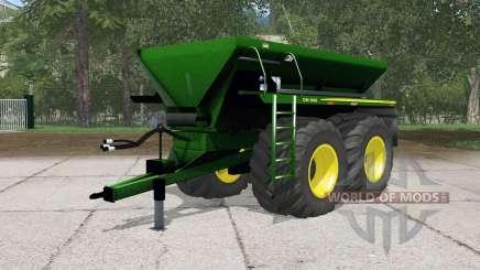 John Deere DN34 pour Farming Simulator 2015