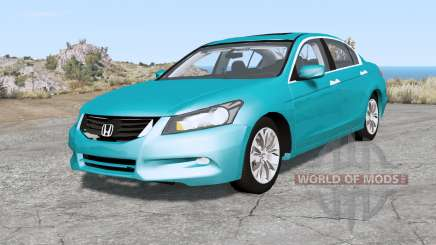 Honda Accord (CP) 2008 pour BeamNG Drive