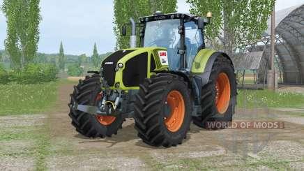 Claas Axioɴ 950 für Farming Simulator 2015