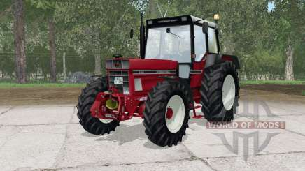 International 1455 A für Farming Simulator 2015