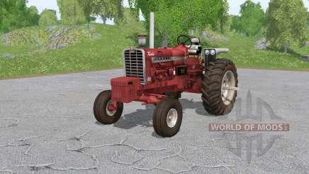 Farmall 1Ձ06 pour Farming Simulator 2015