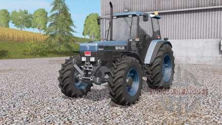 New Holland 83ꜭ0 für Farming Simulator 2017