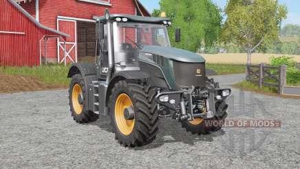 JCB Fastrac 3200 & 3330 Xtré für Farming Simulator 2017