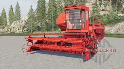 Jenissei 1Ձ00-1 für Farming Simulator 2017