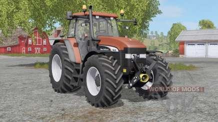 New Holland TM175 et TM1୨0 pour Farming Simulator 2017