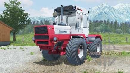 T-200K pour Farming Simulator 2013