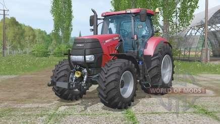 Case IH Puma 180 CVX für Farming Simulator 2015