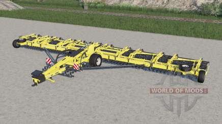 Bednar Swifter SM 18000 pour Farming Simulator 2017