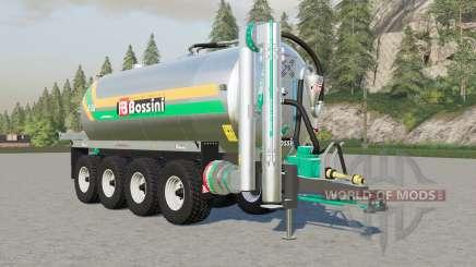 Bossini B4 3ⴝ0 für Farming Simulator 2017
