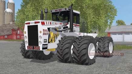 Big Bud 950-0 pour Farming Simulator 2017