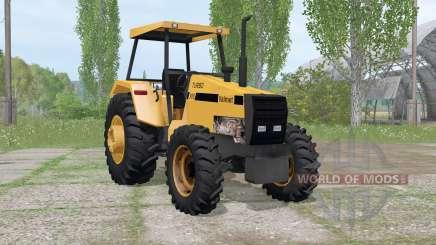 Valmet 985 Turbo pour Farming Simulator 2015
