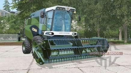 Sampo Rosenlew Comia C6 pour Farming Simulator 2015