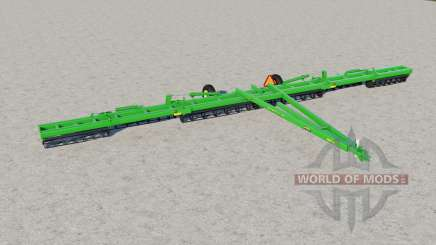 John Deere 200 für Farming Simulator 2017