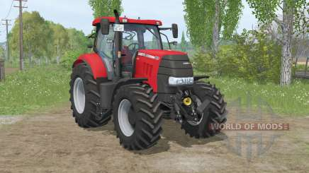 Case IH Puma 145 für Farming Simulator 2015