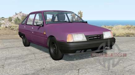 Izh-2126 Ode 1999 pour BeamNG Drive
