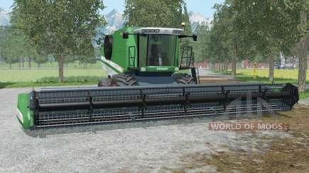 Fendt 9460 Ꞧ pour Farming Simulator 2015