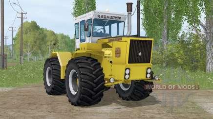 Raba-Steiger 2ⴝ0 für Farming Simulator 2015