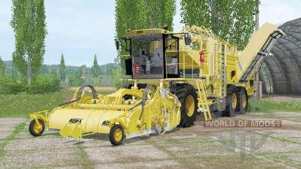 Ropa euro-Tiger V8-1 pour Farming Simulator 2015