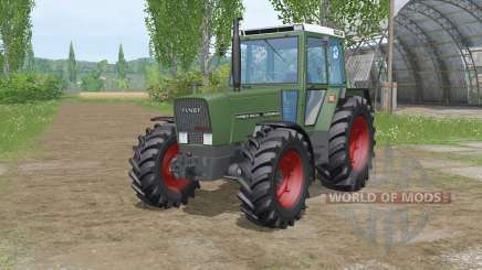 Fendt Farmer 309 LSA Turbomatik für Farming Simulator 2015