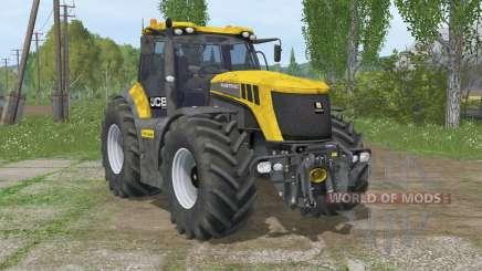 JCB Fastrac 8ӡ10 für Farming Simulator 2015
