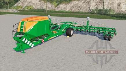 Amazone Condor 15001 increased work speed pour Farming Simulator 2017