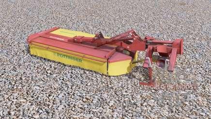Pottinger EuroCat 315 Ɦ pour Farming Simulator 2017