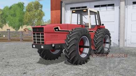 Internationale 35৪8 für Farming Simulator 2017