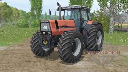 Deutz-Allis AgroAllis 6,9ろ für Farming Simulator 2015