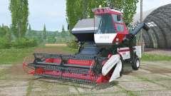 SK-5ME-1 Niva-Effekҭ für Farming Simulator 2015