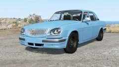 Gaz 31105 Volga pour BeamNG Drive