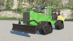 John Deere 948L-II tracked pour Farming Simulator 2017