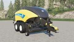 New Holland BigBaler 1Զ90 für Farming Simulator 2017