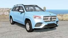 Mercedes-Benz GLS 450 AMG (X167) 2020 für BeamNG Drive