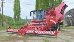 Grimme Maxtron 620 carrot & onion für Farming Simulator 2015