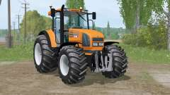 Renault Ares 610 RȤ pour Farming Simulator 2015