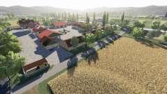 Sudhemmern multifruit v1.6 pour Farming Simulator 2017