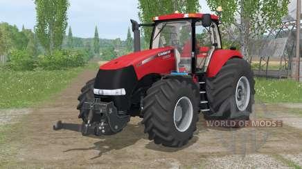 Fall IH Magnum ろ10 für Farming Simulator 2015