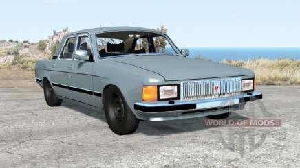Gaz 3102 Volga pour BeamNG Drive