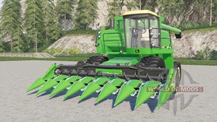 John Deere 88Ձ0 für Farming Simulator 2017