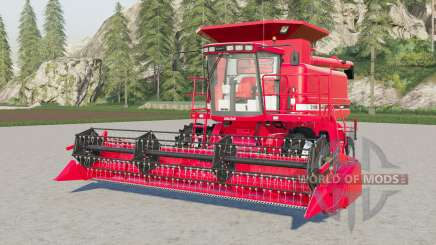 Case IH Axial-Flow 2100 pour Farming Simulator 2017