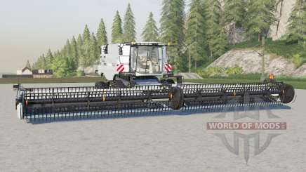Case IH Axial-Flow 9240 rear tow hitch pour Farming Simulator 2017