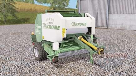 Krone VarioPack 1500 MultiCuᵵ pour Farming Simulator 2017
