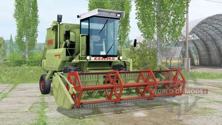 Claas Dominator 85 für Farming Simulator 2015