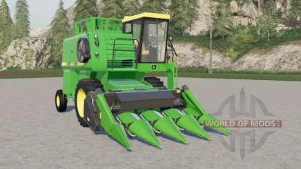 John Deere 4420 für Farming Simulator 2017